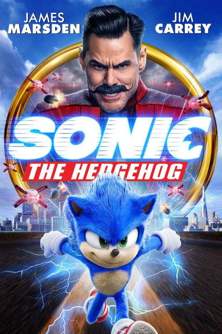 รีวิวหนัง Sonic the Hedgehog เจ้าเม่นสายฟ้า