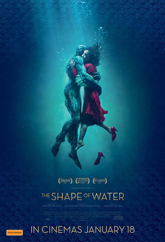 The Shape of Water บทพิศวาทของผู้แปลกแยก
