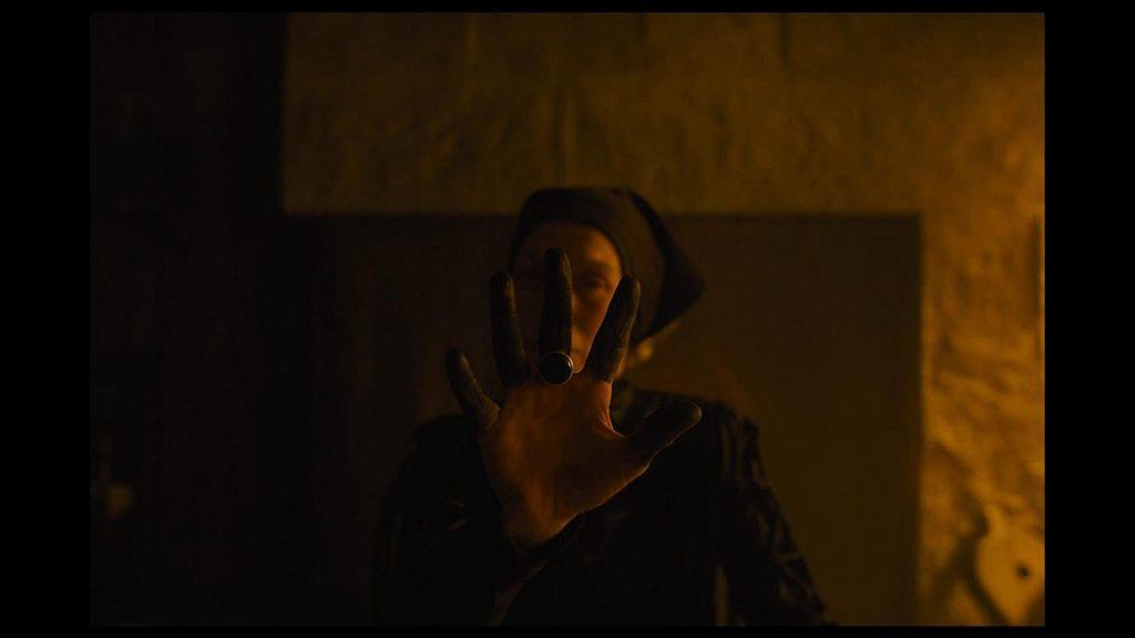 เกรเทลกับฮันเซล ผจญแม่มดอํามหิต (2020)