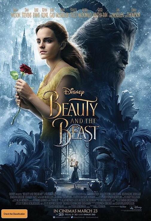 Beauty and the Beast : โฉมงามกับเจ้าชายอสูร