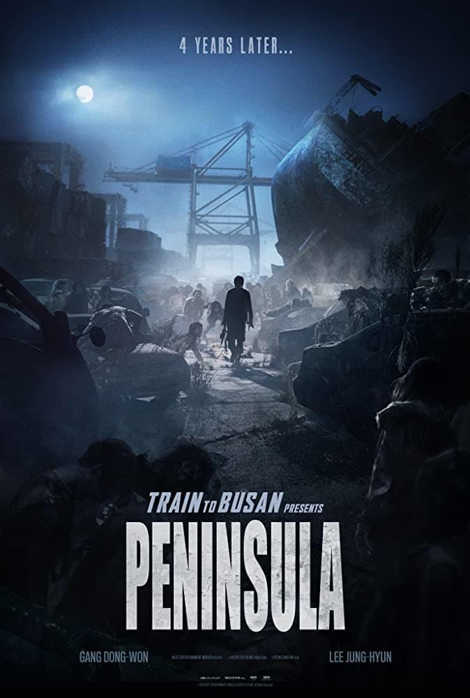 Peninsula ฝ่านรกซอมบี้คลั่ง 2