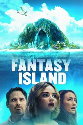 แฟนตาซี ไอส์แลนด์ (Fantasy Island)